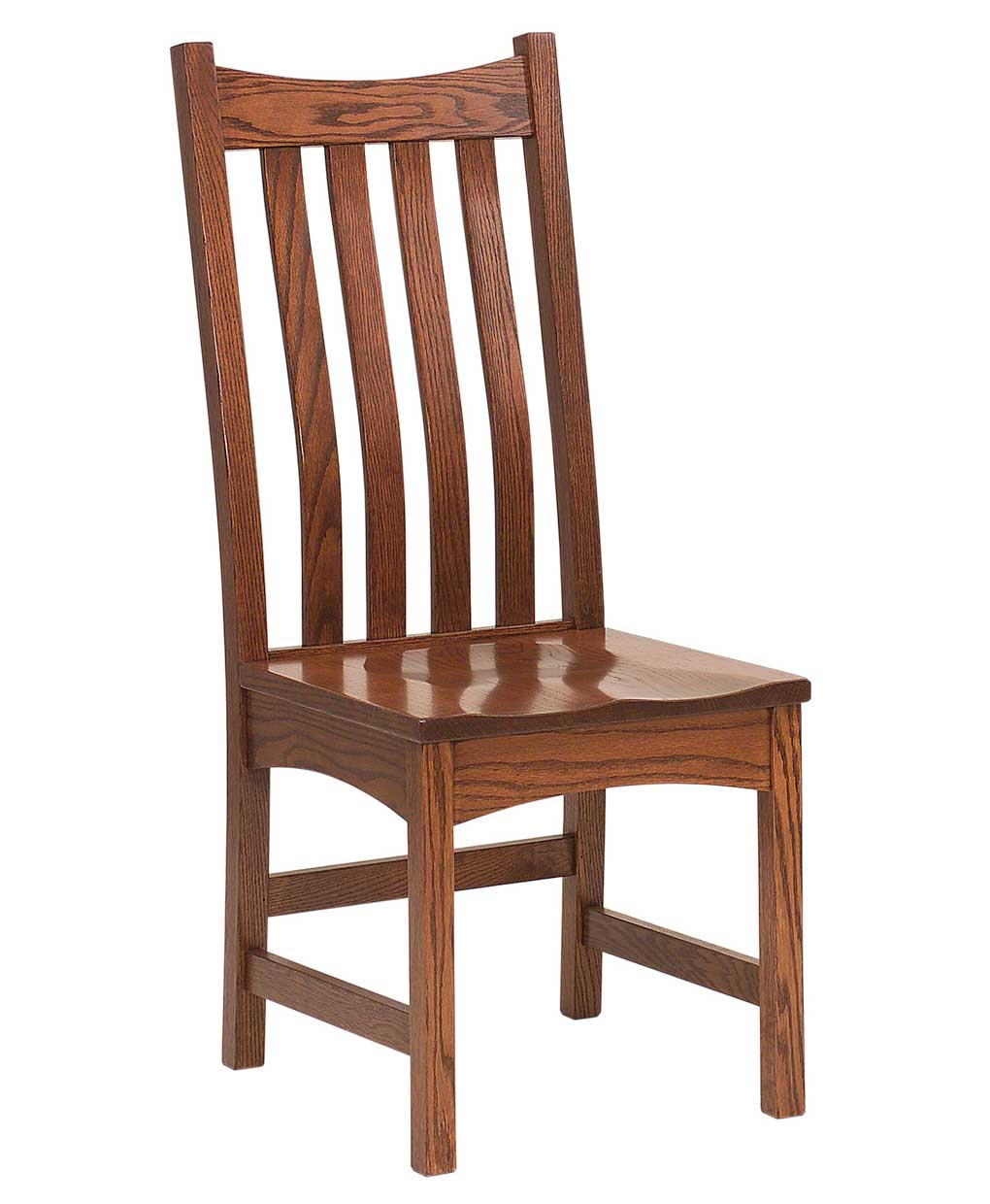 Bellingham Amish Dining Chair