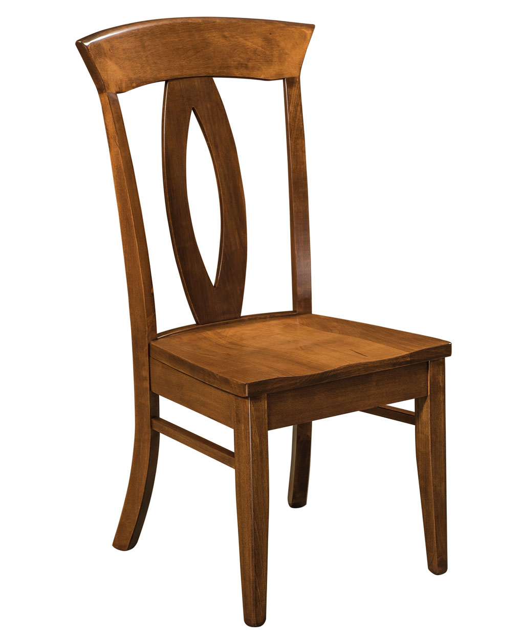 Bon Brookfield Amish Dining Chair [Side Chair]