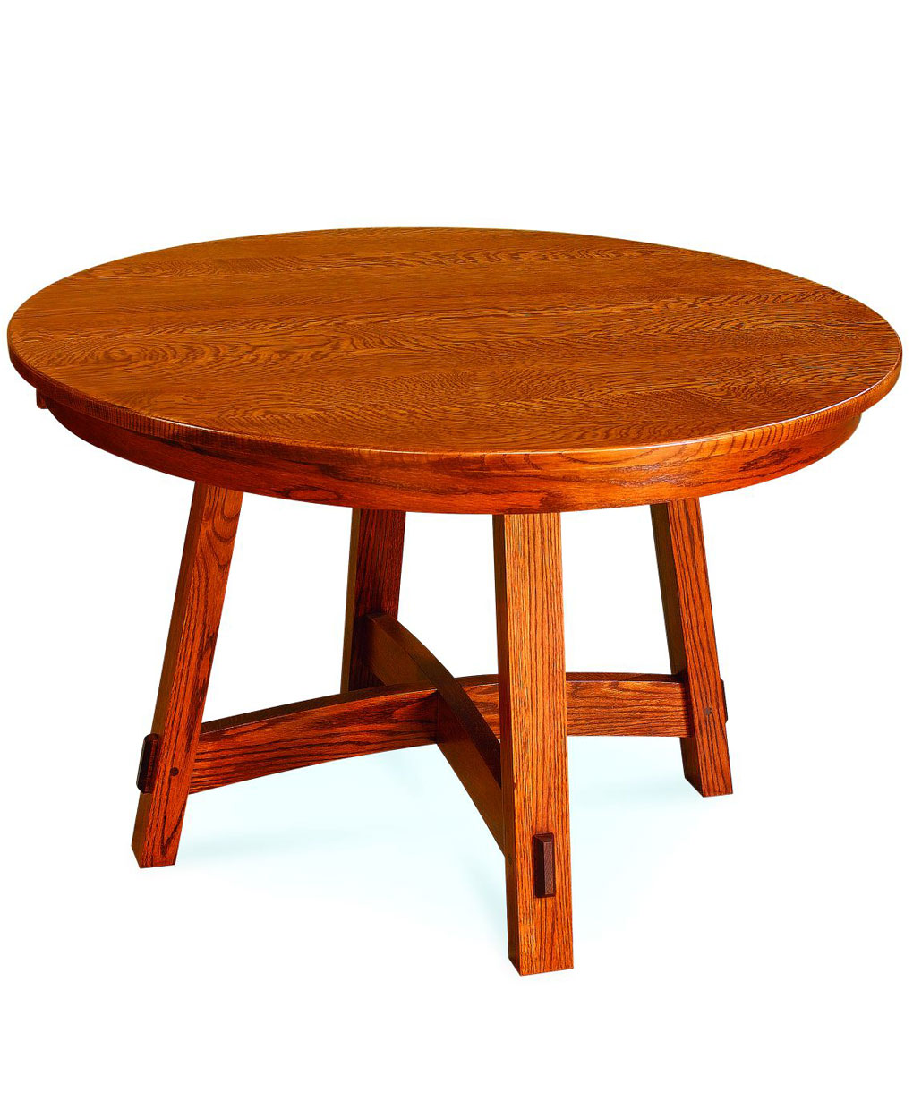 Colbran Amish Dining Table
