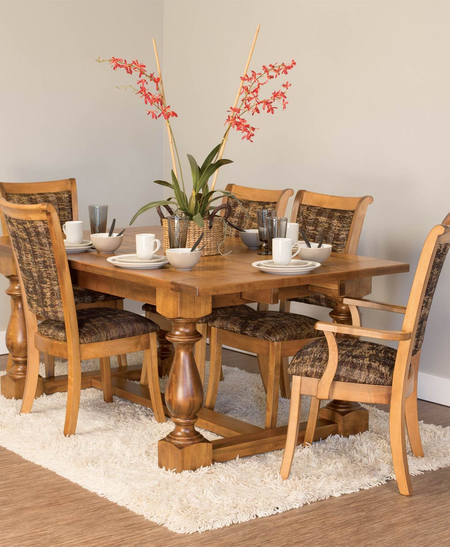 Kimberly Amish Dining Chair Set