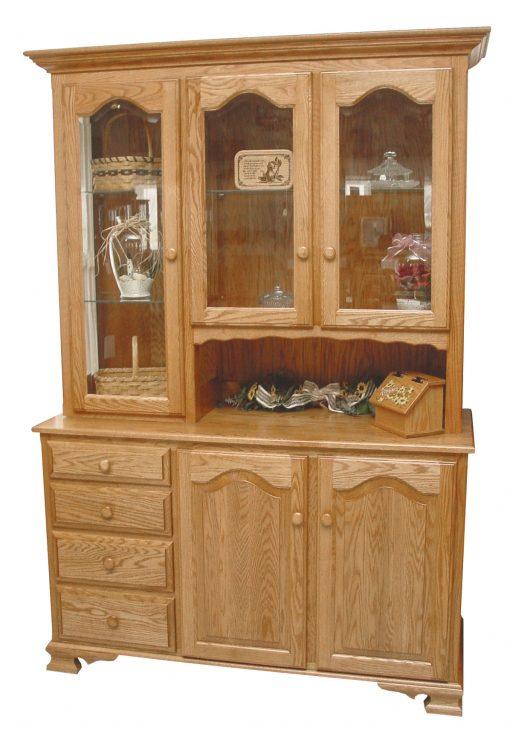 """LaGrange [3 Door (Available in 54""""-72""""W) - Open & Closed]"""