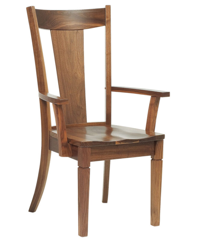 Parkland Amish Dining Chair [Arm]