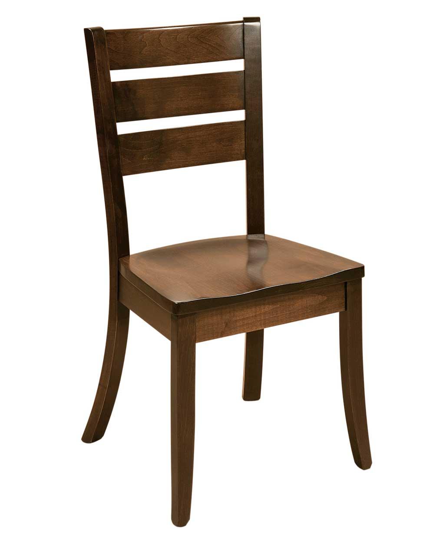 Savannah Amish Dining Chair