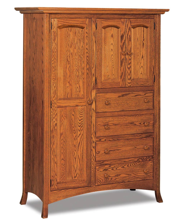Carlisle Chifferobe Amish Direct Furniture