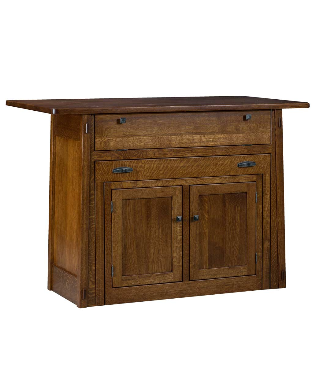 Colbran Frontier Island Amish Direct Furniture