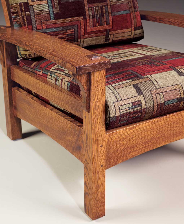 Durango Chair [Detailed]