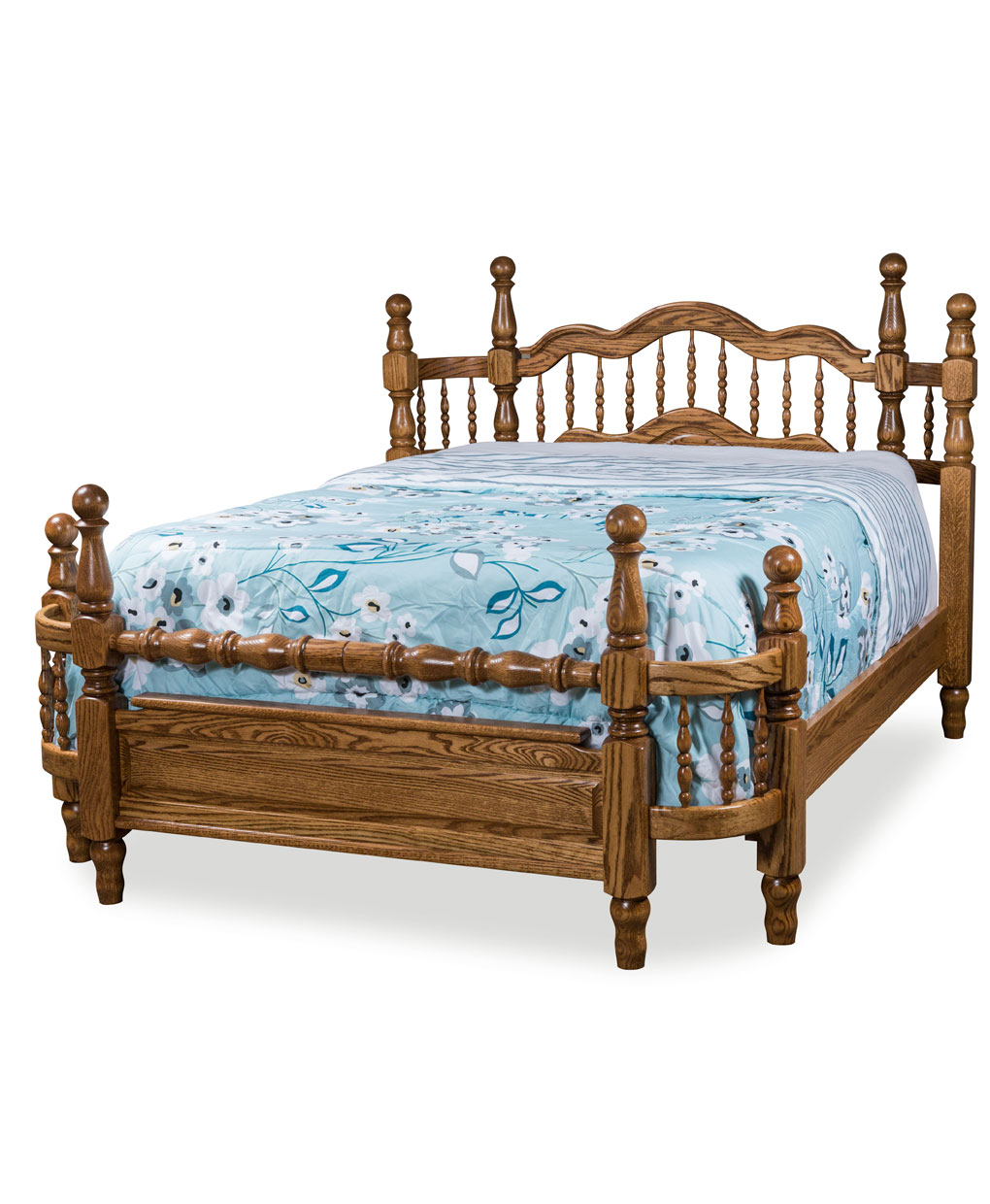 Wrap Around Bed Amish Direct Furniture
