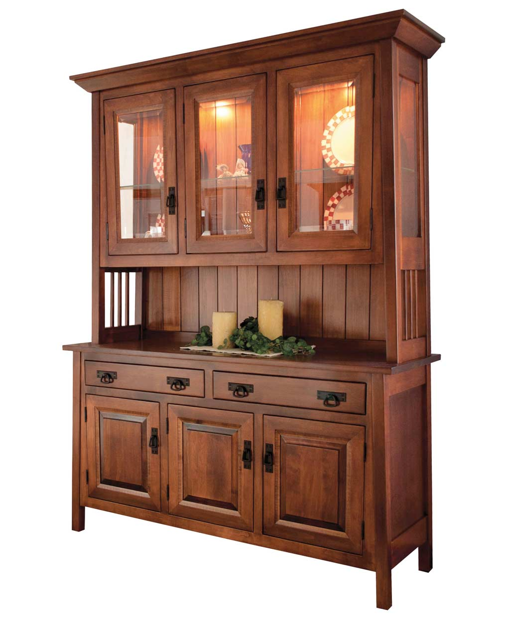 Superbe Ouray Hutch