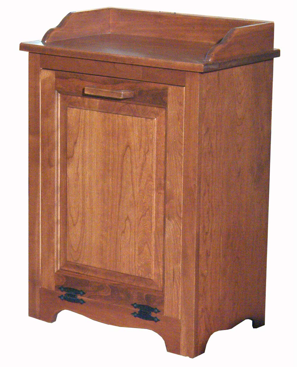 Kitchen Waste Bins: Amish Direct Furniture