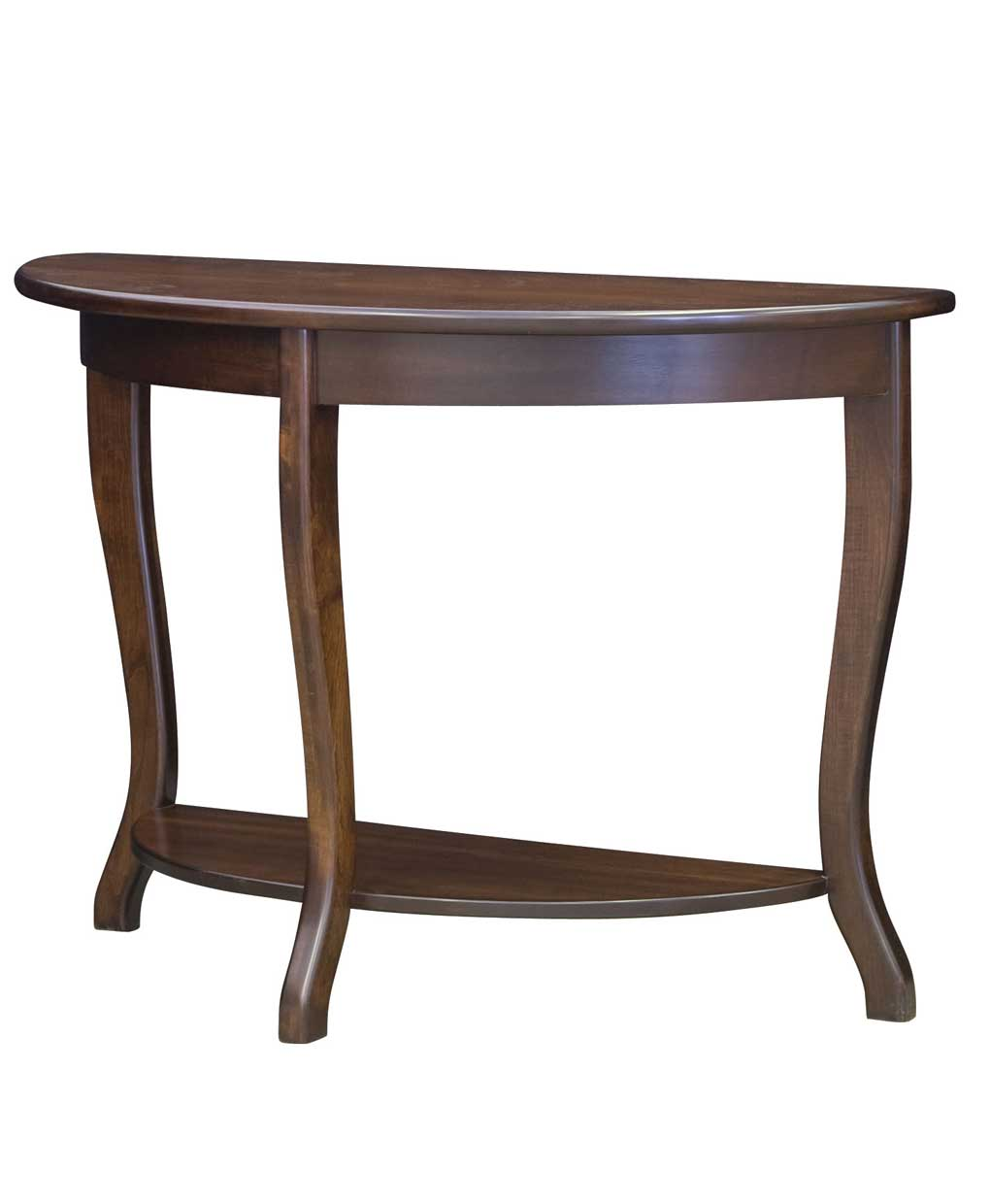 Crestline sofa table amish direct furniture crestline sofa table geotapseo Image collections