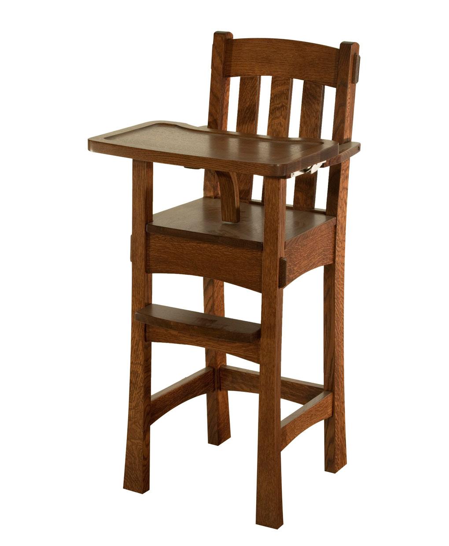 Modesto Slide Tray Highchair Amish Direct Furniture : H091606 from amishdirectfurniture.com size 1020 x 1240 jpeg 103kB