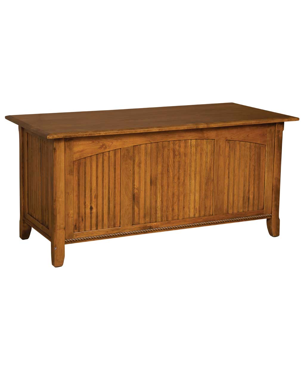 Ashton file desk amish direct furniture for Furniture 66 long lane liverpool