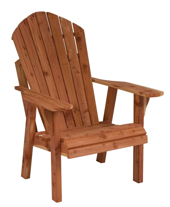 Adirondack chair amish direct furniture - Adirondack style bedroom furniture ...