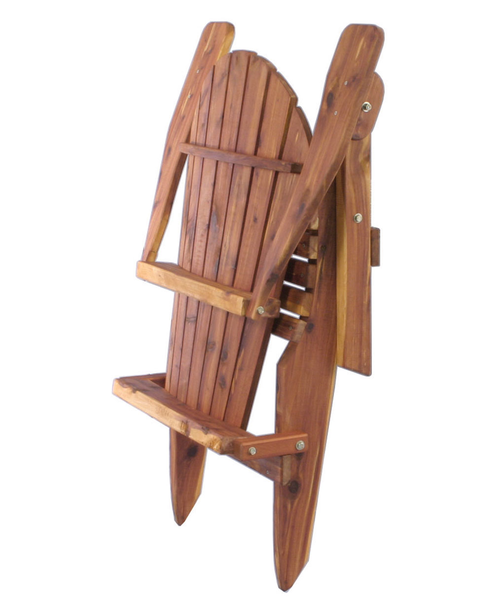 Adirondack Folding Chair Amish Direct Furniture