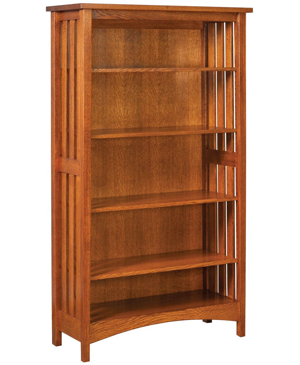 storage furniture bookcase used mission bookcases amish shop off hutch