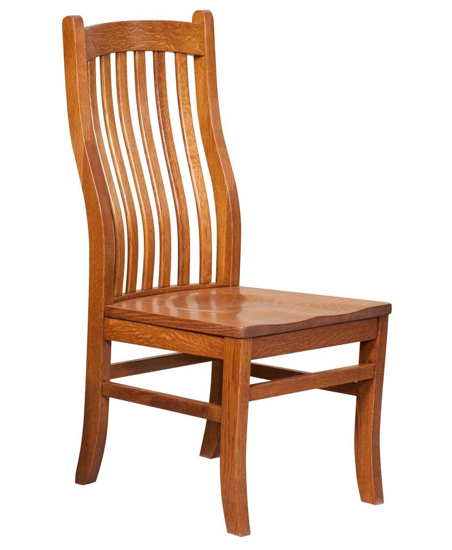 Terrific Arts And Crafts Dining Chair Uwap Interior Chair Design Uwaporg
