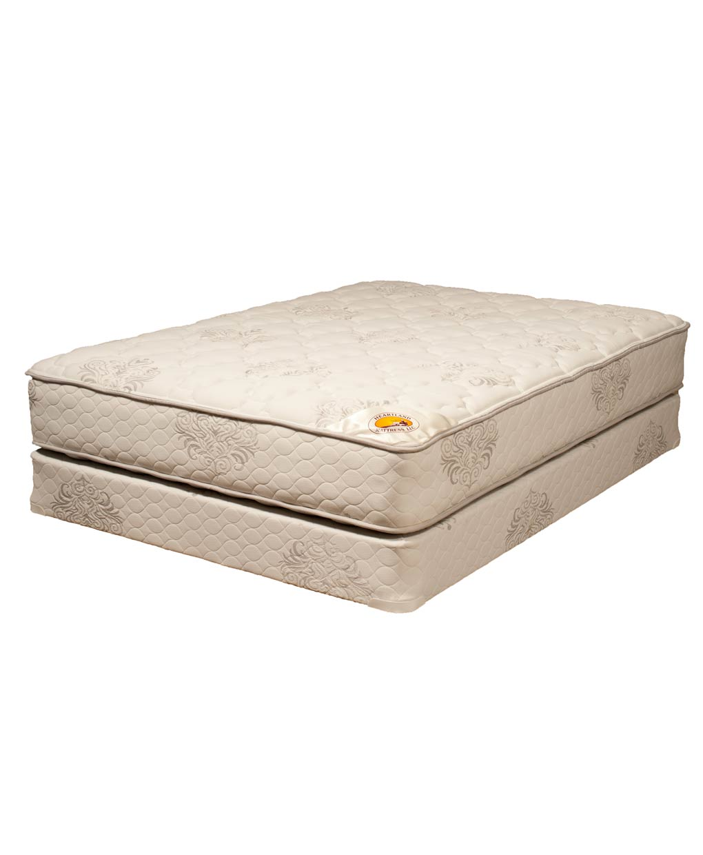 Heirloom Mattress Set - Amish Direct Furniture