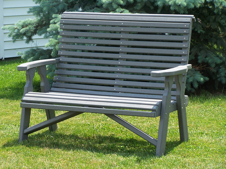 The benefits of poly outdoor furniture amish direct for Outdoor furniture direct