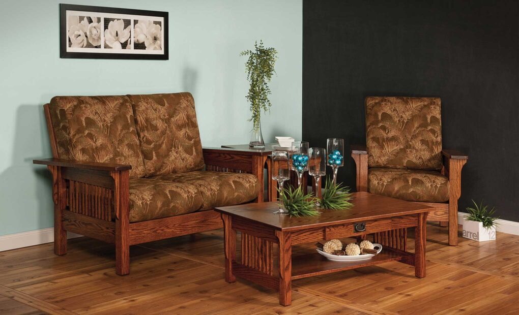 Leah Occasional and Chairs Set