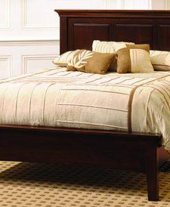 Ellington Panel Bed