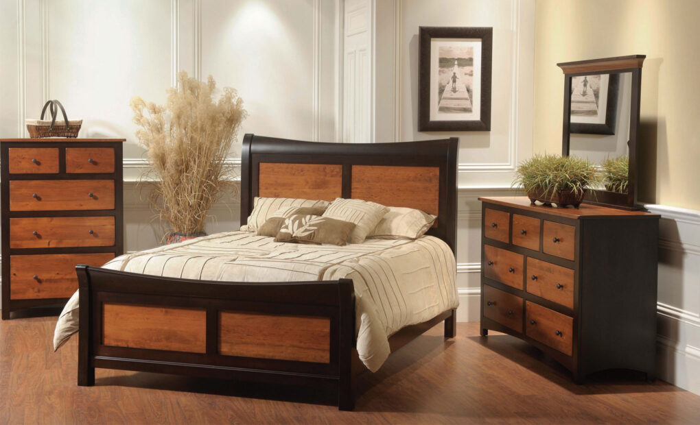 Avondale Amish Bedroom Collection