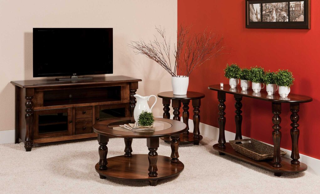 Empire Living Room Set