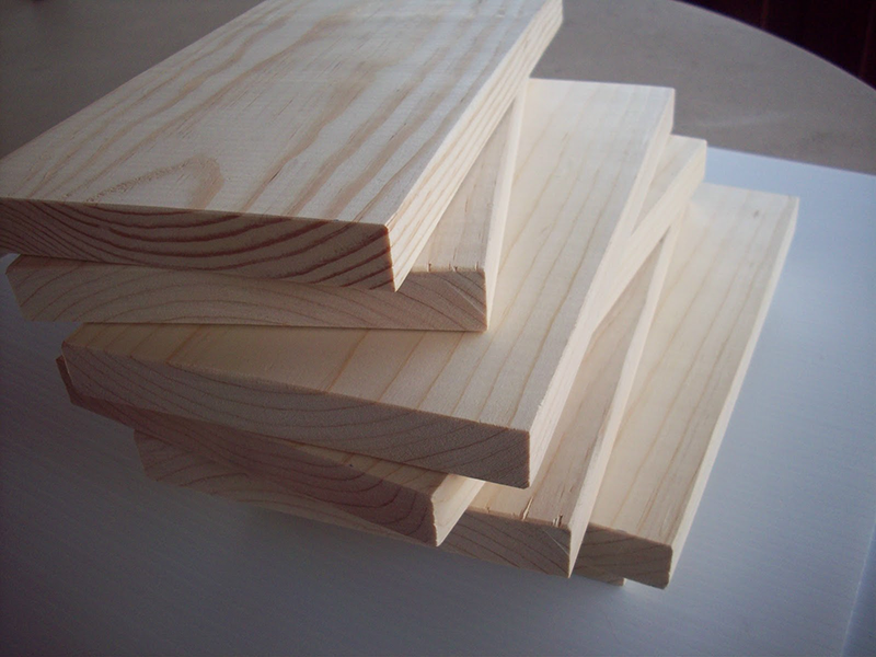 Cut Boards