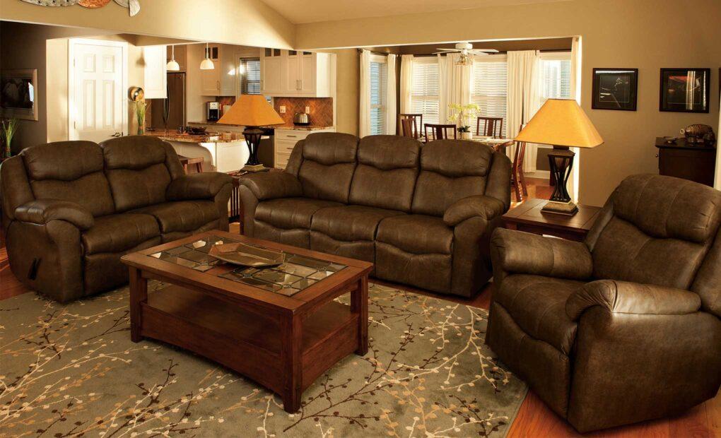 Comfort Suite Set