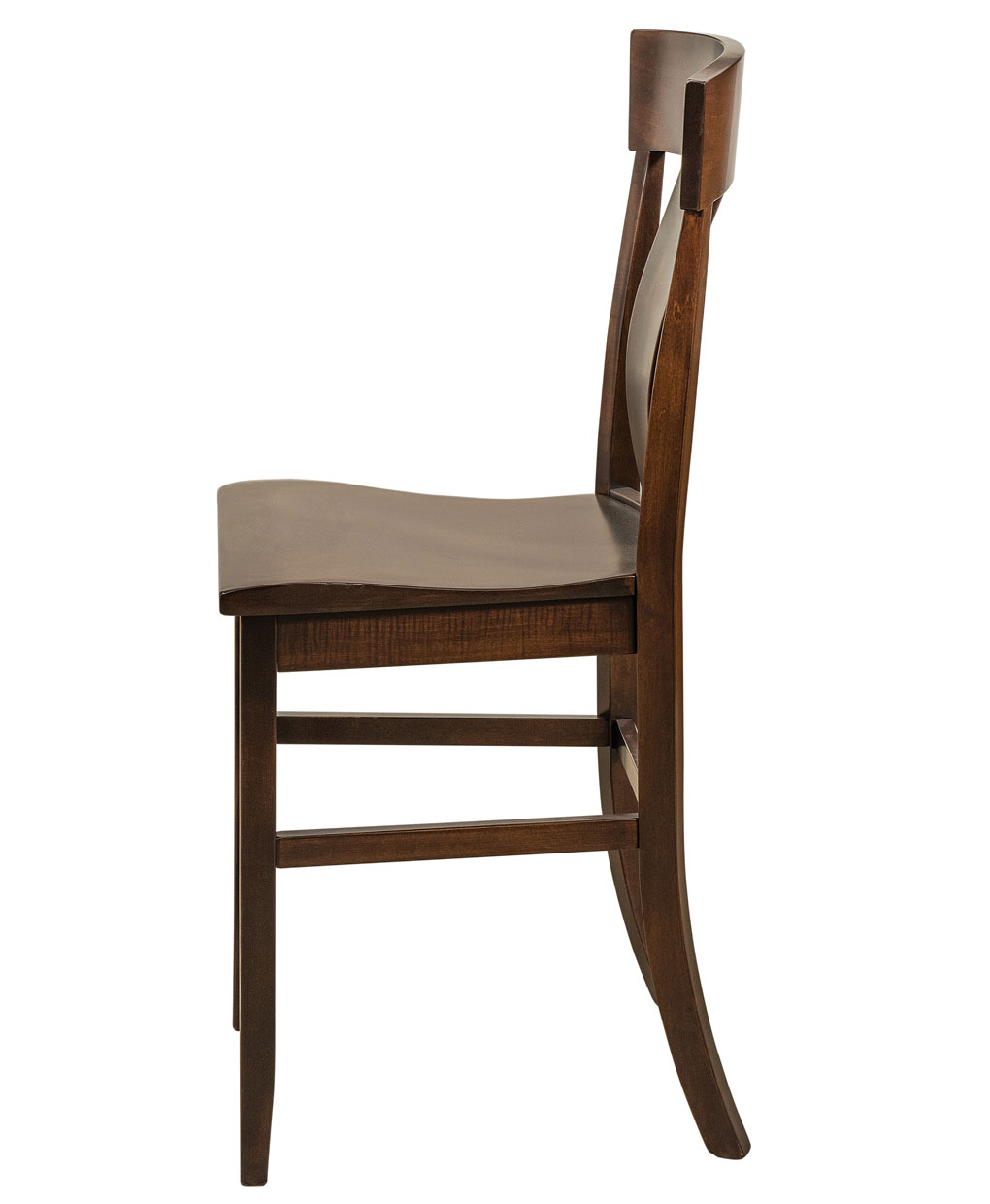 brown baldwin hut chair texas furniture side universal by