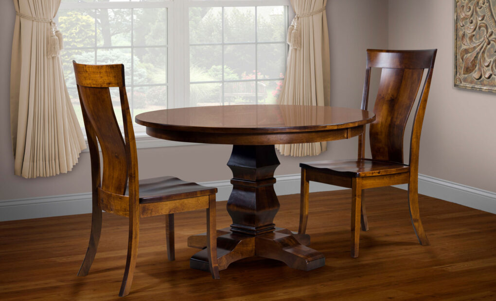 Albany Dining Chair Group