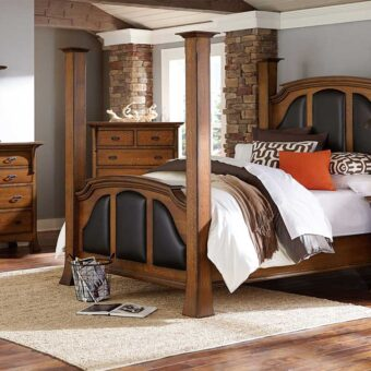 Quality Amish Bedroom Furniture Sets That Last Decades