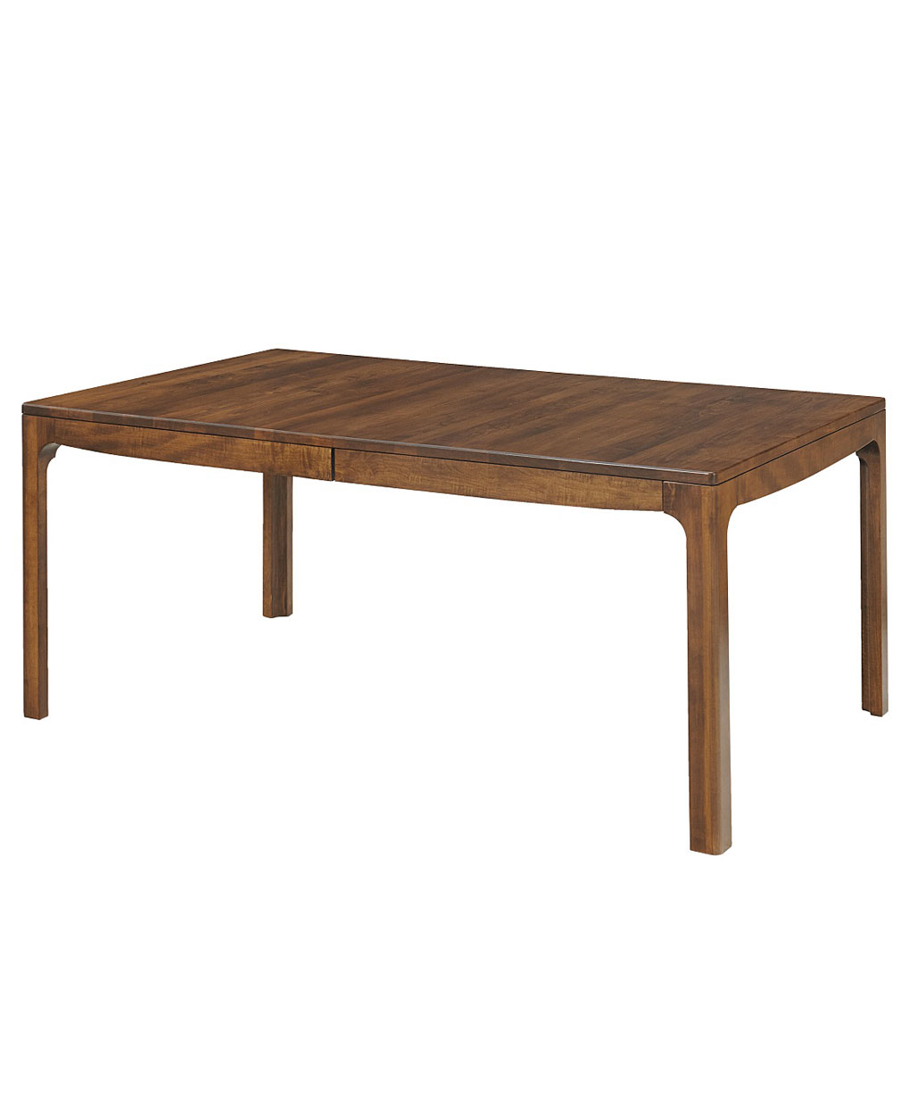 Copenhagen Amish Leg Table