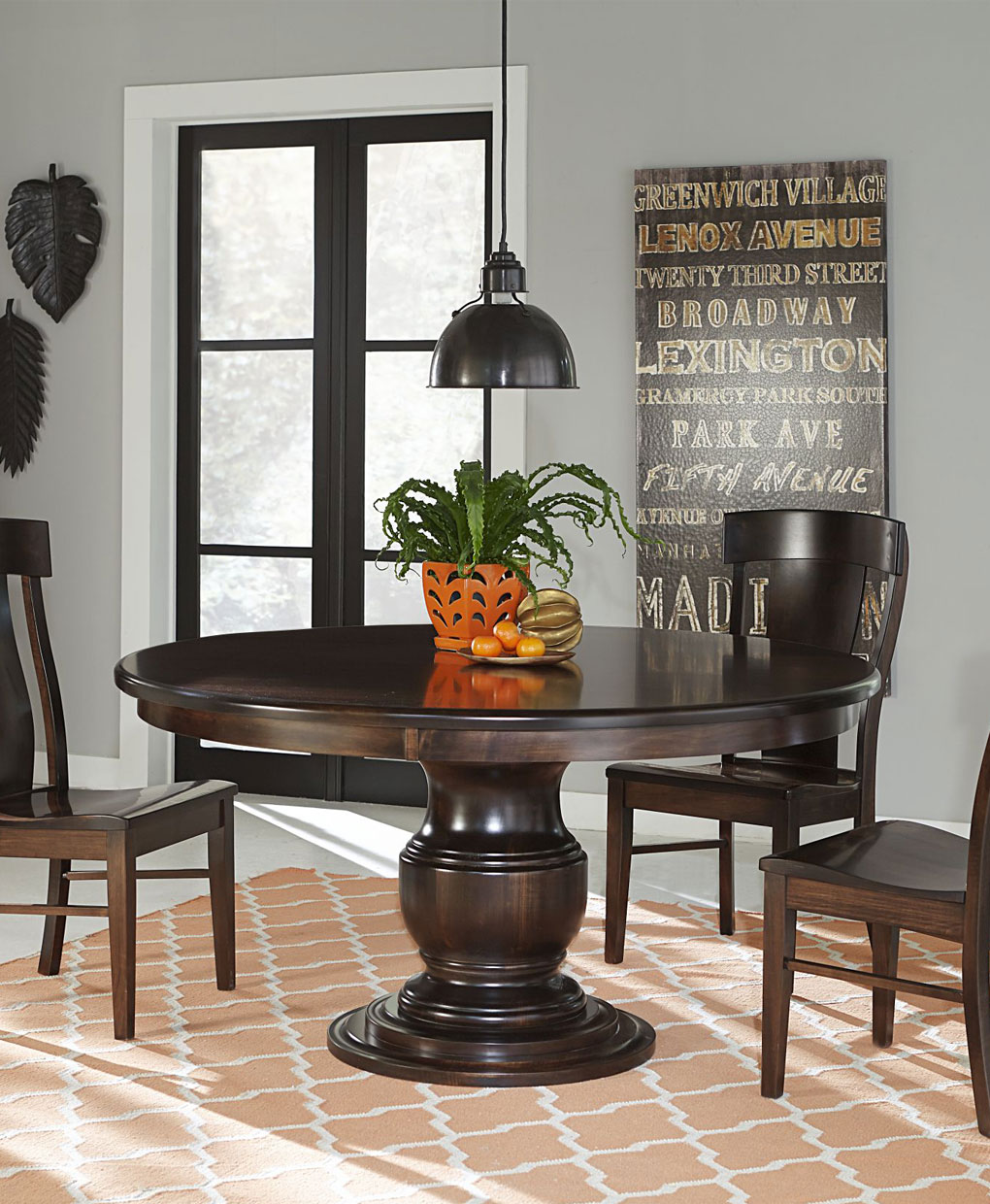 Dining Room Sets: Best Amish Dining Room Sets & Kitchen Furniture