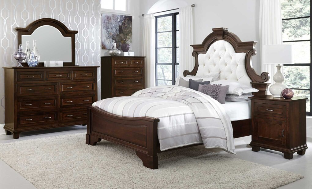 Francine Bedroom Collection
