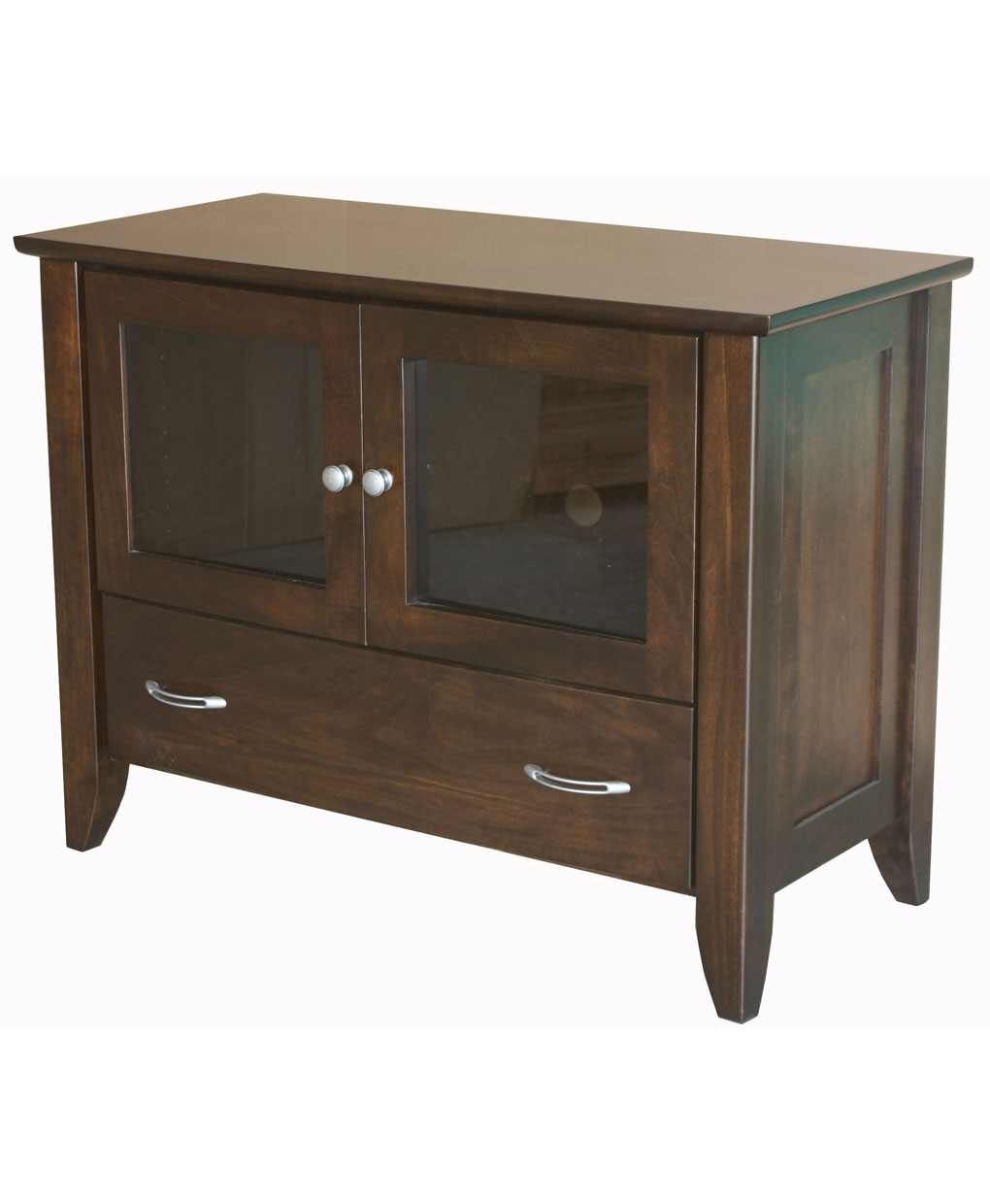 Jaymont Plasma Stand Amish Direct Furniture
