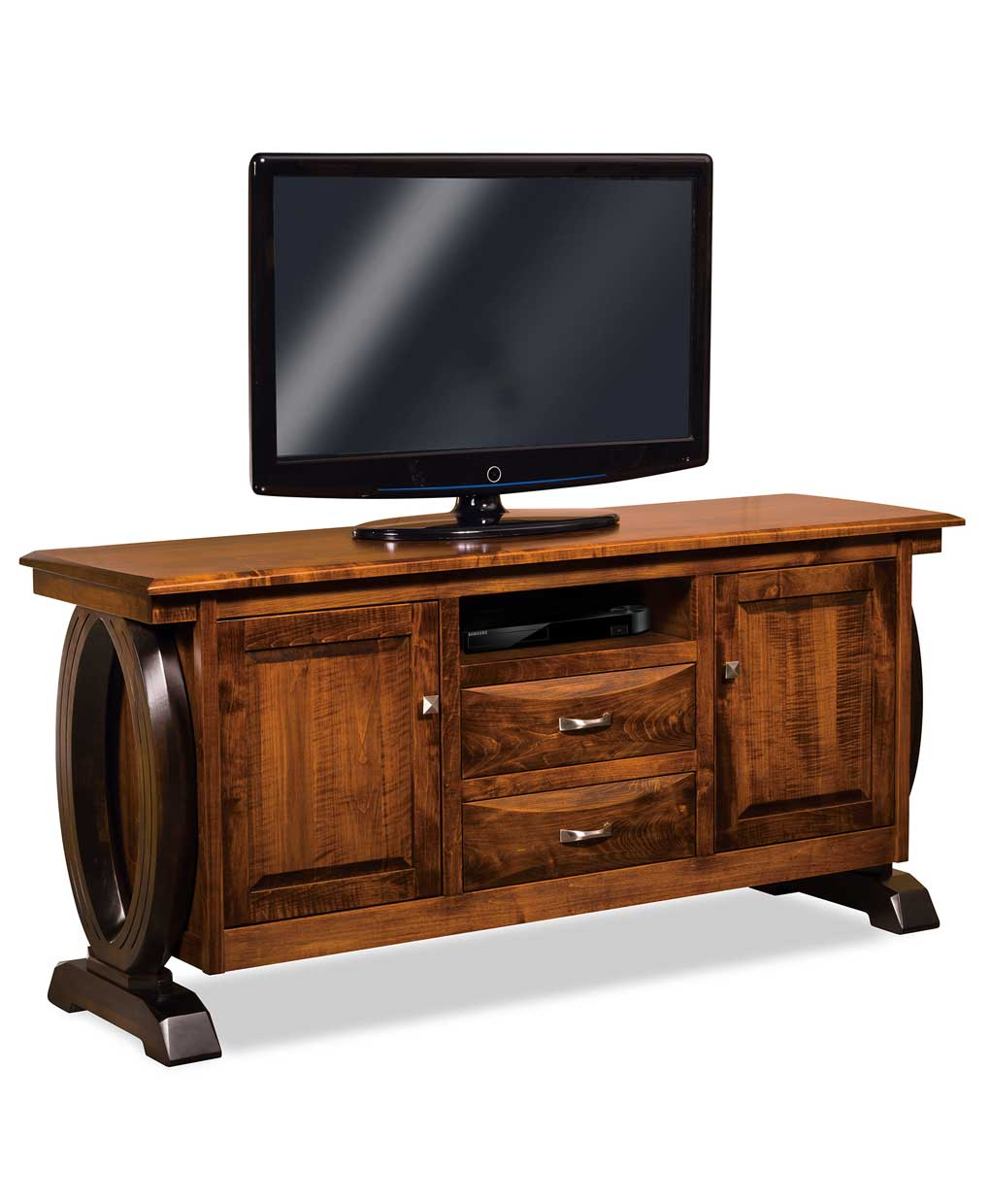 Saratoga Tv Stand Amish Direct Furniture