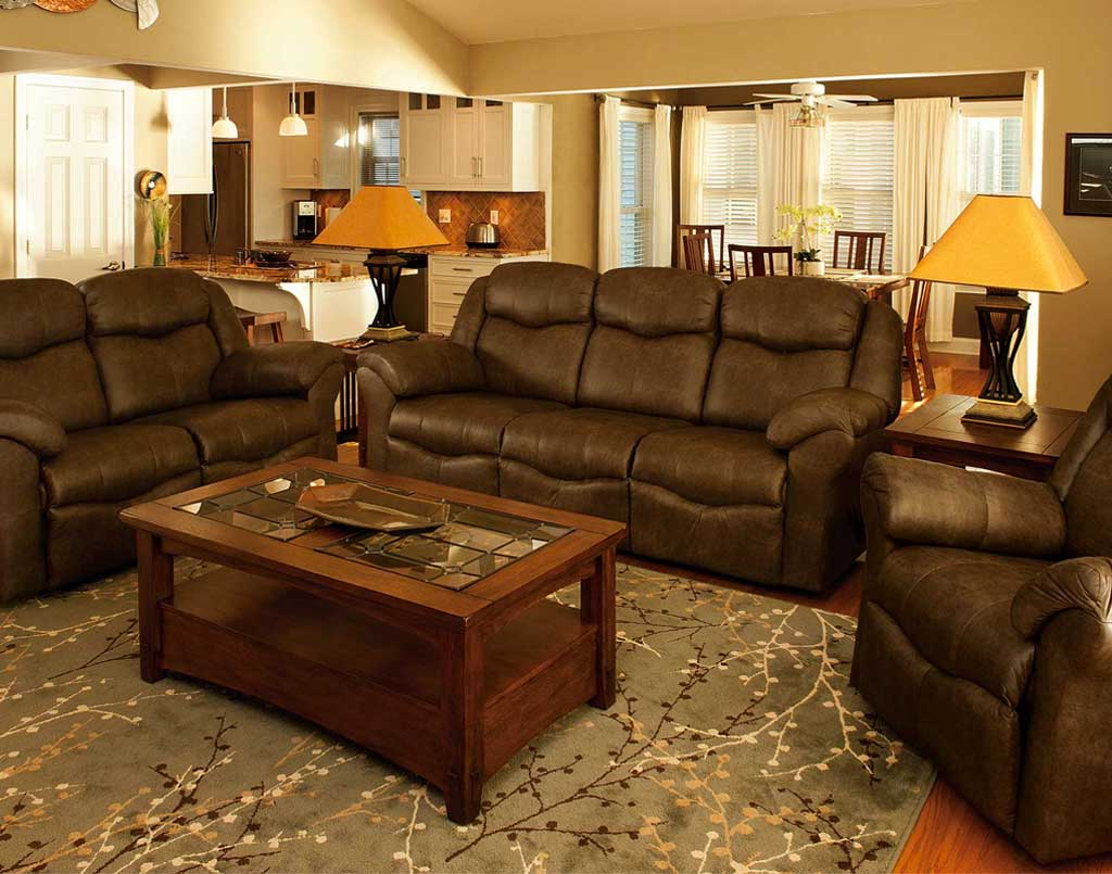 fort Suite Living Room Set Amish Direct Furniture