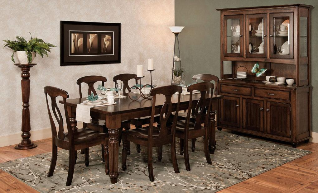 Berkshire Dining Room Set