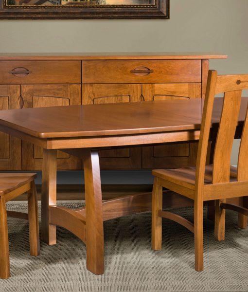 Cavalier Dining Room Set