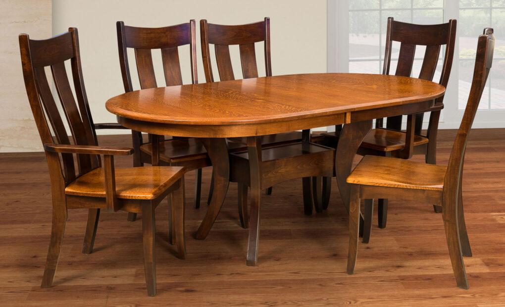Franco Dining Room Set