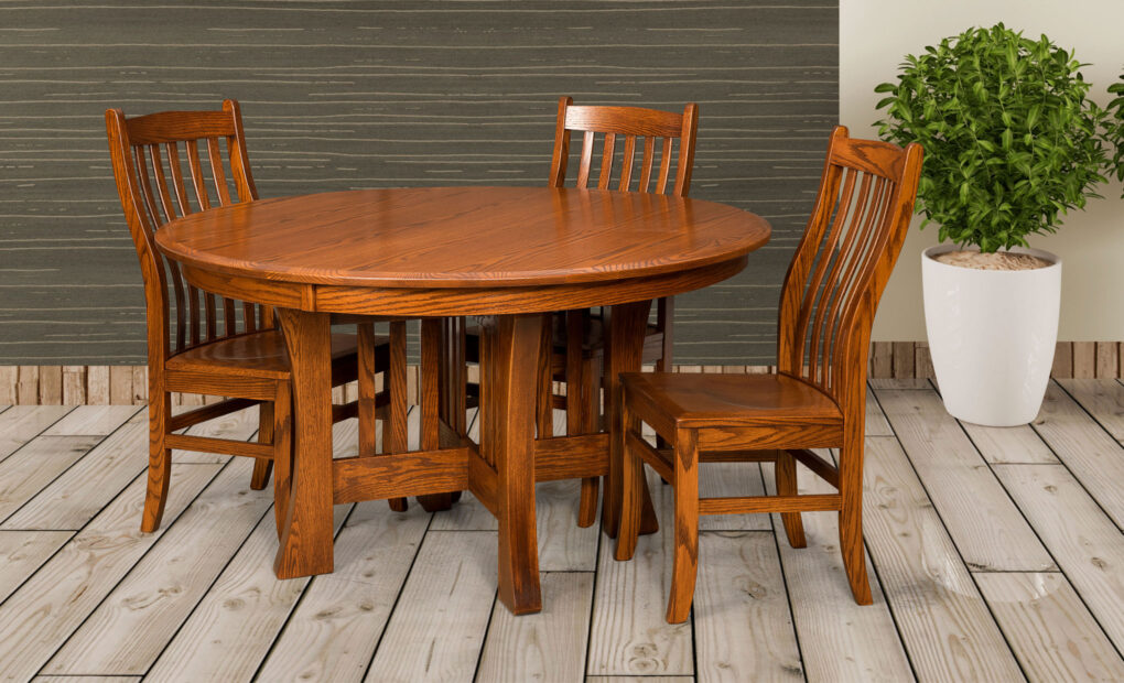 Lincoln Dining Room Set