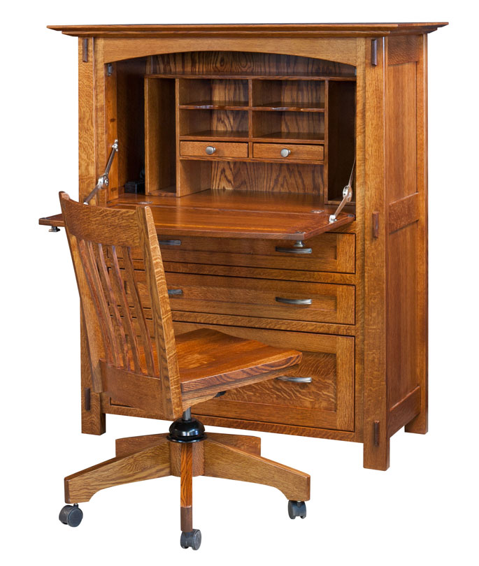 Office Amish Furniture - Amish Direct Furniture