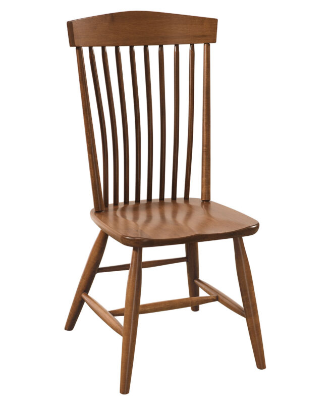 Arlington Amish Dining Chair [Side]