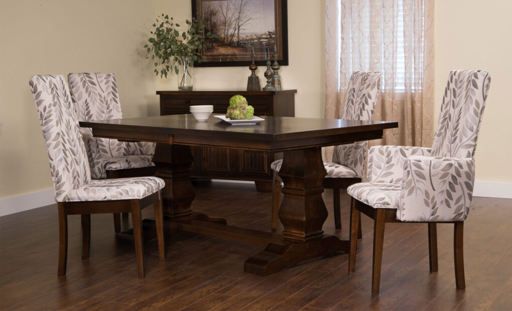 Bradbury Amish Dining Chair [Set]