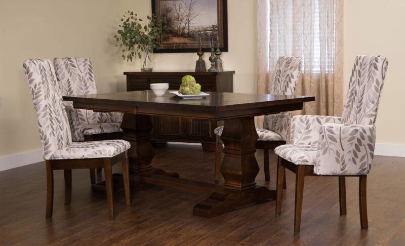 Bradbury Amish Dining Chair [Set]