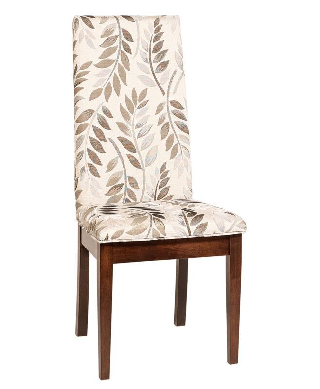 Bradbury Amish Dining Chair [Side]