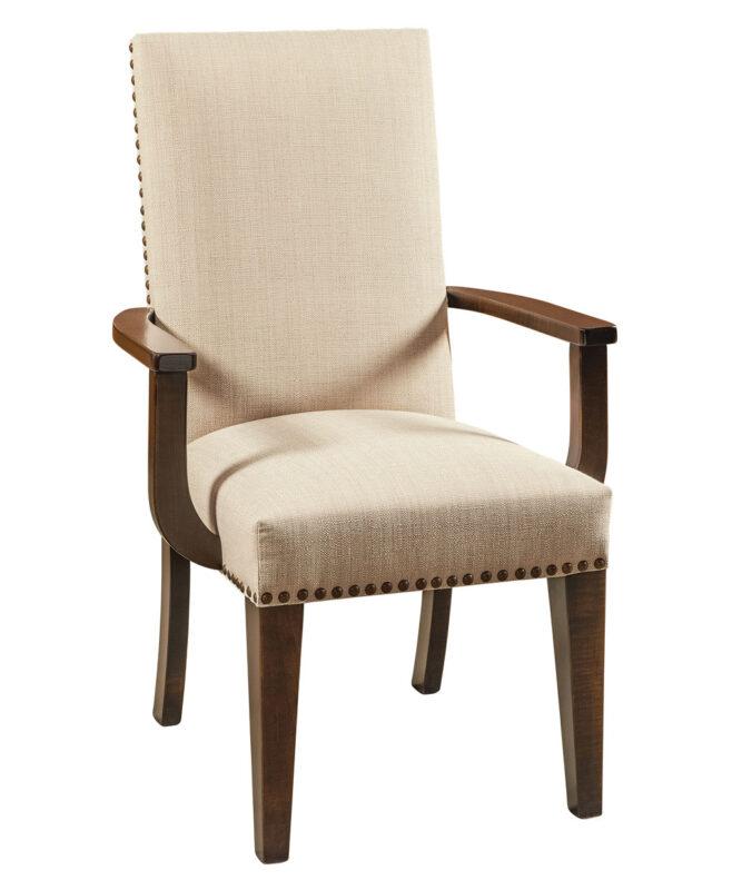 Corbin Amish Dining Chair [Arm]