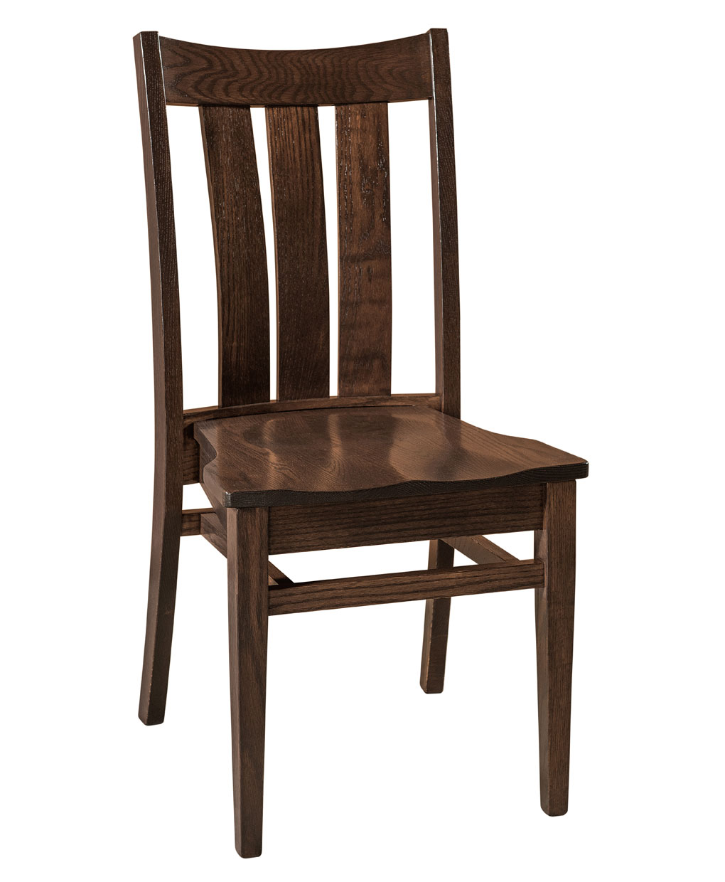 Lamont Amish Stacking Chair