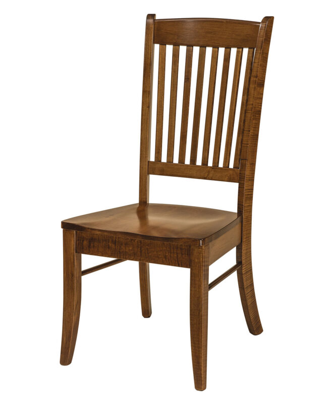 Linzee Amish Dining Chair [Side]