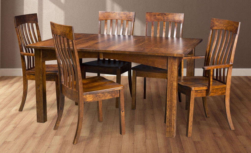 Madison Amish Dining Chair [Group]
